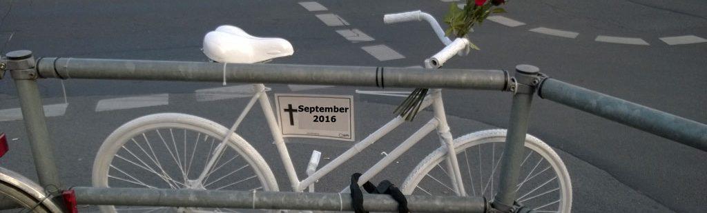 Fahrrad Unfälle auf Sylt